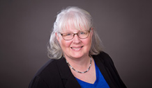 Janet Cronk, Accountant, CPA, CP
